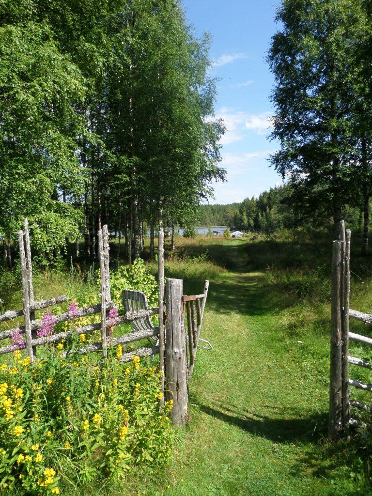 Schweden Värmland Ferienhaus am See